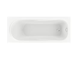 Акриловая ванна Bas Толедо 170x75 см