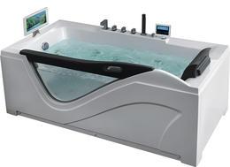 Акриловая ванна GEMY G9055 O L 181x92x75