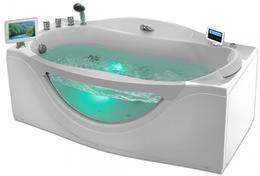 Акриловая ванна GEMY G9072 O L 171x92x77