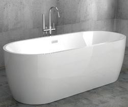 Акриловая ванна ABBER AB9219