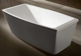 Акриловая ванна ABBER AB9229 170x80x54