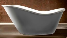 Акриловая ванна ABBER AB9231 170x80x78