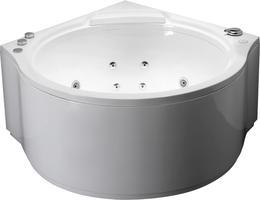 Акриловая ванна GEMY G9251 K 140x140x70