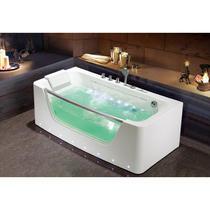 Акриловая ванна Grossman GR-16085 160x85