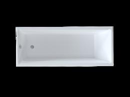 Акриловая ванна АКВАТЕК LAI170-0000001 Лайма 170x70 см