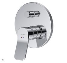 Смеситель Am.Pm X-JOY F85A45000  для ванны и душа