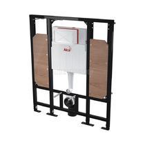 Система инсталляции AlcaPlast Sadroмodul для унитаза AM101/1300H