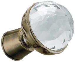 Ручки Boheme в исполнении с двумя кристаллами Swarovski