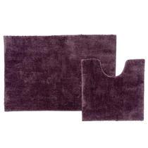 Комплект ковриков для ванной комнаты IDDIS Basic B18M690i12