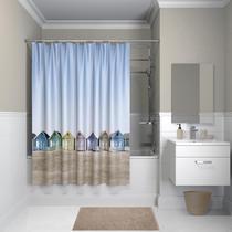 Шторка для ванной комнаты IDDIS Basic B28P218i11