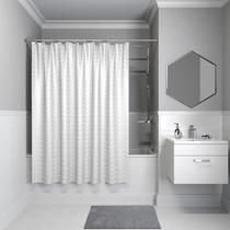 Шторка для ванной комнаты IDDIS Basic B34P218i11