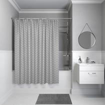 Шторка для ванной комнаты IDDIS Basic B41P224i11