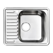 Мойка кухонная IDDIS Strit сатин STR58SRi77