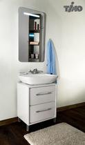 Комплект мебели Timo Lappi White 14155 для ванной