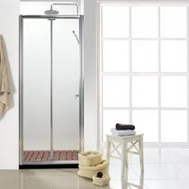 Душевая дверь в нишу BRAVAT Drop BD080.4120A