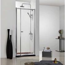 Душевая дверь в нишу BRAVAT Drop BD090.4110A 90 см