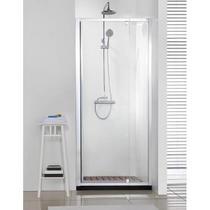 Душевая дверь в нишу Bravat Line BD100.4111A 100 см