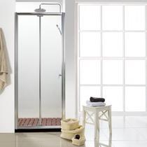 Душевая дверь в нишу BRAVAT Drop BD100.4120A 100 см