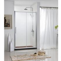 Душевая дверь в нишу BRAVAT Drop BD120.4100A 120 см