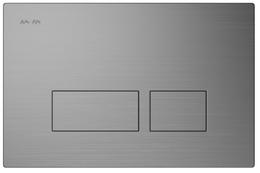 Кнопка смыва Am.Pm PRO S I047031 матовый никель
