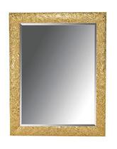 Зеркало Boheme Linea золото 533