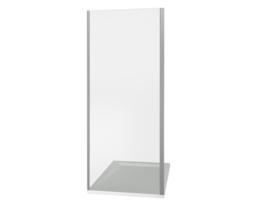 Боковая часть Good Door SATURN SP-100-C-CH 100 см стекло прозрачное