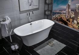 Акриловая ванна Aquanet Pleasure 170x78