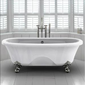 Чугунная ванна Elegansa Gretta V0000047 170х75