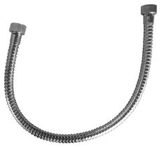 Гибкий шланг для душа 50см, хром Cezares CZR-FD-50-01