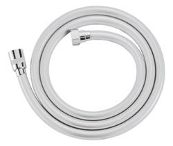Душевой шланг PVC 150 см, белый Cezares CZR-FD4-150-BIO
