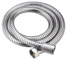 Душевой шланг, 150 см, хром Cezares CZR-C-FMDC2-150-01