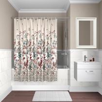 Шторка для ванной комнаты IDDIS Decor D03P118i11