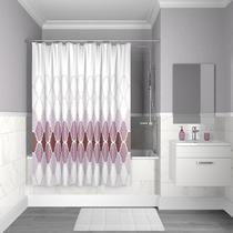 Шторка для ванной комнаты IDDIS Decor D06P218i11