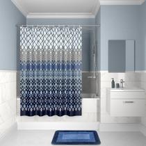 Шторка для ванной комнаты IDDIS Decor D07P218i11
