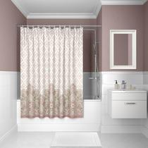 Шторка для ванной комнаты IDDIS Decor D08P218i11