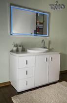 Комплект мебели Timo Every 17182 для ванной