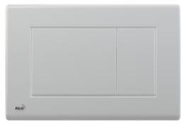 Кнопка управления AlcaPlast белая M270