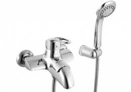 Смеситель для ванны IDDIS Lausanne хром DK23094CK