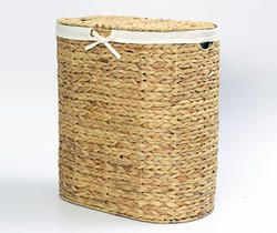 Wasserkraft Dill WB-610-L Плетеная корзина для белья с крышкой
