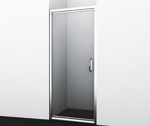 Душевая дверь Wasserkraft Salm 27I04 90x200