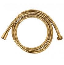 Душевой шланг Timo SH100 gold 150 см