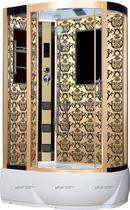 Душевая кабина Niagara Lux 7712GL золото