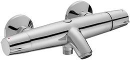 Смеситель для ванны  Jacob Delafon ELEVATION E18874-CP