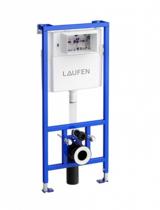 Система инсталляции для унитазов Laufen installation system 50х14 см 8.9466.0.000.000.1
