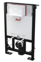 Скрытая система инсталляции AlcaPlast для сухой установки (для гипсокартона) Sadroмodul AM101/850W