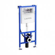 Система инсталляции для унитазов Laufen installation system 50х14 см 8.9466.1.000.000.1