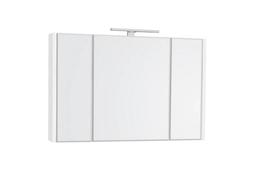 Зеркальный шкаф Roca Enta 7857305806 100 см белый