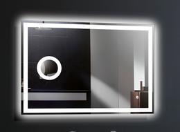 Зеркало DETO Z-100 с подсветкой