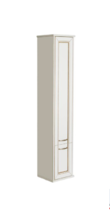 Пенал Roca America Evolution W ZRU9302955 правый дуб светлый