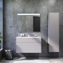 Комплект мебели для ванной комнаты AM.PM INSPIRE 2.0 BK50GD